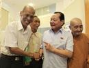 Cử tri TP.HCM: Phải chế tài bộ trưởng trả lời vòng vo, chọc cười