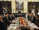 Mỹ - Trung: Mối quan hệ phức tạp chi phối thế giới - P3
