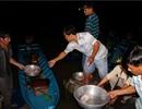 Mục sở thị chợ buôn rùa, ếch chỉ họp lúc...0 giờ