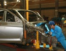 """Vinaxuki bán nhà máy: Báo hiệu """"cái chết"""" của ngành ô tô?"""