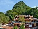 Vì sao công trình lạ ở chùa Hương tồn tại nhiều năm không bị phát hiện?
