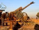 Điểm yếu không thể chấp nhận của quân đội Assad