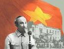 Cuộc hồi sinh vĩ đại của dân tộc Việt Nam sau gần 100 năm bị nô dịch