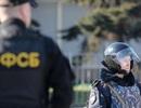 Nước Nga chiến đấu với mối đe dọa IS từ bên trong lãnh thổ