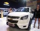 Chevrolet Colorado High Country chính thức ra mắt