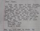Bức thư mẹ gửi con trên Facebook gây xôn xao cộng đồng mạng