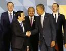 Chủ tịch nước: Việt Nam đồng hành cùng APEC vì một châu Á-Thái Bình Dương thịnh vượng