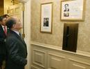 Chủ tịch Quốc hội thăm nơi Bác Hồ sinh sống và làm việc ở Boston, Hoa Kỳ