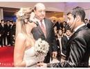 Giới trẻ Argentina trả tiền để được làm đám cưới giả