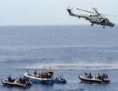 Hợp tác chống cướp biển và khủng bố ở Đông Nam Á