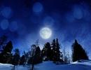 Kỳ thú sắp đến Giáng sinh trăng tròn đầu tiên của thế kỉ