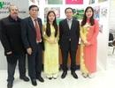 Việt Nam lần đầu tiên tham gia Hội chợ - Triển lãm lớn ở Belarus.