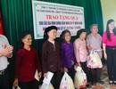 Đại Việt và Tràng An trao tặng 600 phần quà nhân ngày Thương binh - Liệt sĩ