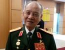 Đại tướng Phạm Văn Trà nói về vụ tàu chiến Trung Quốc đe doạ tàu Việt Nam