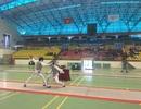Khai mạc giải vô địch Đấu kiếm trẻ toàn quốc lần thứ VI – 2015