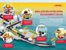 DHL đẩy mạnh tăng trưởng vận tải hàng hoá đường bộ khu vực Châu Á Thái Bình Dương