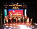 """Đăng Quang Watch được vinh danh trong Gala """"Báo chí với doanh nhân-doanh nghiệp"""""""