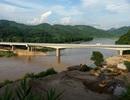 Đưa cây cầu thứ 4 vượt thượng nguồn sông Hồng vào sử dụng