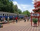 Trung Quốc bị hoãn xây đường sắt: Lý do của người Thái