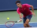 Federer bảo vệ thành tích toàn thắng trước Bautista-Agut