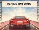 """Ferrari chỉ bán cổ phiếu, không """"bán mình"""""""