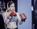 12 nữ sinh dáng chuẩn vào Chung kết Hoa khôi Ngoại thương
