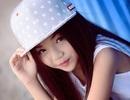 Phong cách cực chất của mẫu nhí 9 tuổi Sóc Trăng