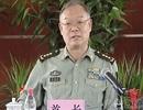 """Trung Quốc: Thư ký của ông Giang Trạch Dân bị """"sờ gáy""""?"""
