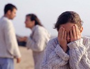 """Sau ly hôn: Giành quyền nuôi con, những """"đòn"""" khó đỡ"""