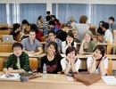 Ngày hội tuyển sinh chương trình Cử nhân Quốc tế tại ĐH Kinh tế Quốc dân - IBD@NEU OPEN DAY