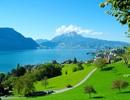 Du học Thụy Sĩ -  Đảm bảo thực tập lương cao