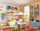 Thêm sắc màu cho ngôi nhà tràn đầy sức sống