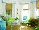 """Những """"cặp đôi màu sắc hoàn hảo"""" trong thiết kế nhà ở"""