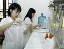 Học dược sĩ - điều dưỡng tại Trường Cao đẳng công nghệ thương mại Hà Nội 2015