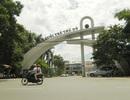 """Hà Nội: Đề xuất cưỡng chế hàng loạt công trình """"xẻ thịt"""" công viên Tuổi trẻ"""