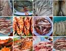 Buôn hải sản tươi sống qua mạng, làm sao để lãi cao?