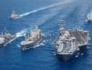 Mỹ thách thức chủ quyền phi lý của Trung Quốc ở Biển Đông như thế nào?