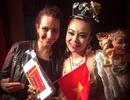 Bellydance Việt bất ngờ giành Cúp Vô địch tại giải đấu châu Âu