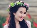 Nữ ca sĩ xinh đẹp lọt top 6 công dân trẻ tiêu biểu TPHCM 2015