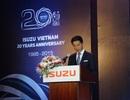 Isuzu Việt Nam - Con đường 20 năm chinh phục thị trường Việt