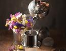 Cà phê phin Việt Nam: Một trong mười cách uống độc đáo thế giới