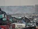 Trung Quốc xác định được hóa chất ở nhà kho Thiên Tân