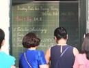 Thu tiền trường đầu năm học: Vẫn thu gộp, thu quá các khoản tự nguyện