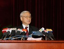 Trung ương Đảng sẽ biểu quyết đề cử nhân sự khóa XII