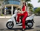 Honda Việt Nam tri ân khách hàng mua xe LEAD
