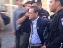 Campuchia: Tòa phúc thẩm bác yêu cầu tại ngoại của ông Hong Sokhua