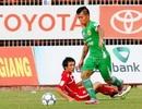 Ban tổ chức V-League bó tay với những nghi án nhường điểm tại V-League?