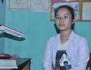 Cô học trò người dân tộc Mường đạt 27,75 điểm khối A