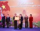 Báo Thanh niên nhận Huân chương lao động hạng nhất