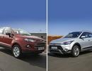 Có 700 triệu nên chọn Ford EcoSport, Mazda 2 hay Hyundai i20 Active?